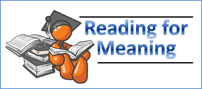 Reading for Meaning – Chile Mine Rescue | Deb's Data Digest
